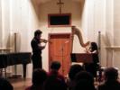 DuoVieuxtemps - arpa e violino 3