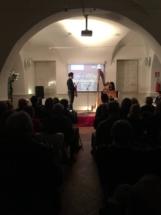Concerto Palazzo Cutore 21.02.16