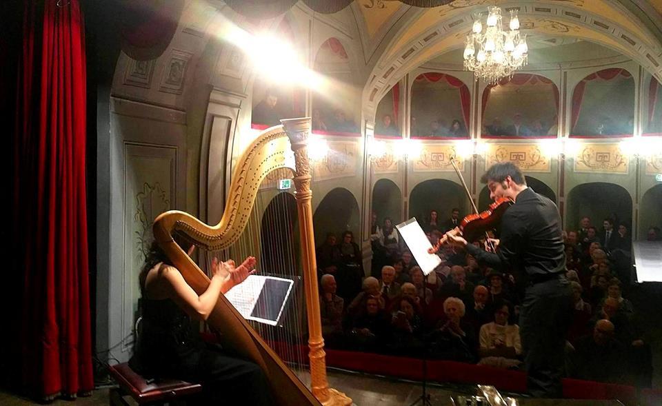Concerto Teatro Donnafugata 28.2.16-2
