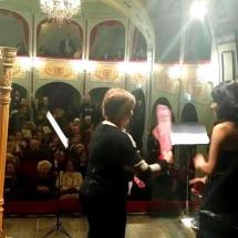 Concerto Teatro Donnafugata 28.2.16